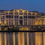 Versace Me Up: Palazzo Versace Dubai